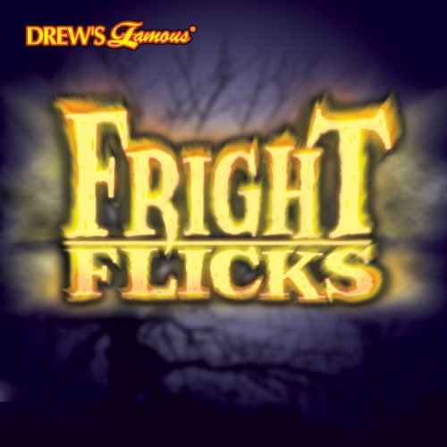 FRIGHT FLIX CD (Adult Supercenter)