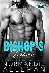 Bishop's Desire (Barnes Family Book 3)