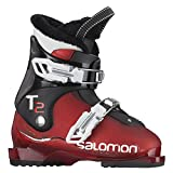 Salomon T2 RT Ski Boot Youth 20MP