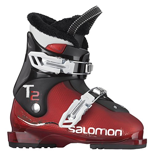 Salomon T2 RT Ski Boot Youth 20MP by Unknown
