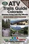 ATV Trails Guide Colorado Silverton,...