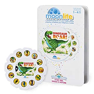 Moonlite Dinosaur Roar