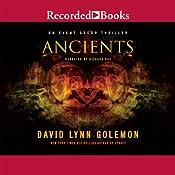 Ancients | David L. Golemon