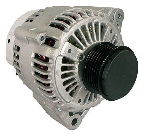 9 New Alternator For 2.5L 2.5 3.0L 3.0 Jaguar X-Type 02 03 04 05 06 07 08 2002 2003 2004 2005 2006 2007 2008 W Clutch Pulley 334-1454 102211-0870 1X43-10300-CB 400-52176 C2S-3710 ()