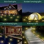Luci-Solari-Giardino-JESLED-8-LED-Luce-Sepolta-Solare-Luci-Solari-Da-Esterno-Batteria-Da-900mAh-IP67-Impermeabile-per-Cortile-Paesaggio-Vialetto-Giardino-Bordo-Piscina-Bianco-Caldo-2-Pezzi