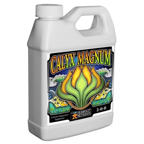 Humboldt Nutrients Calyx Magnum Quart