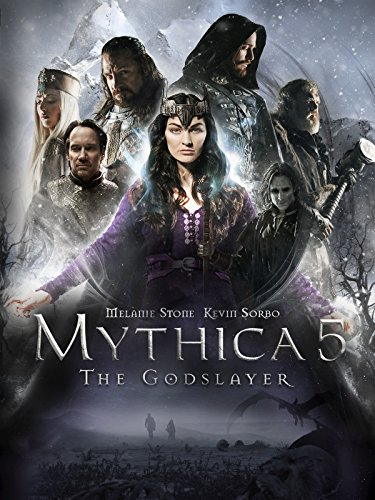 Mythica 5: The Godslayer ()