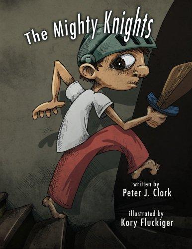 Read Online The Mighty Knights pdf epub