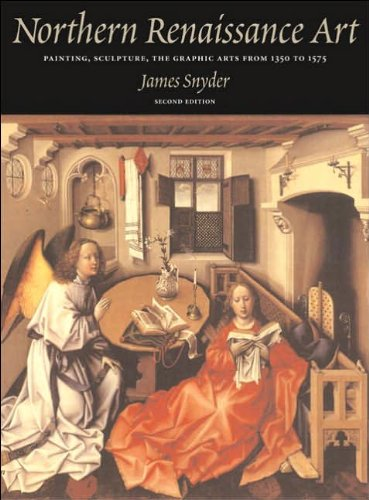 Northern Renaissance Art (text only) 2nd(Second) edition by J.Snyder,L.Silver, H.Luttikhuizen ebook