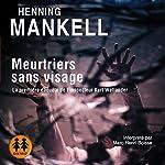 Meurtriers sans visage   Henning Mankell