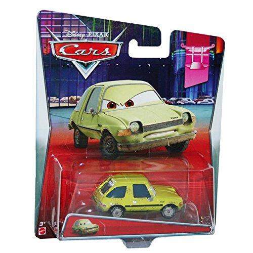 26 opinioni per Mattel, Alex Carvill, Disney Cars, scala 1:55