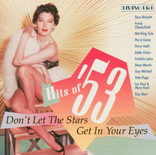 Fabulous Fifties: Hits of 53 Don't Let Stars (The Fabulous Fifties)