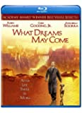 What Dreams May Come [Blu-ray] (Bilingual)