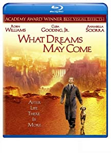 Cover Image for 'What Dreams May Come'