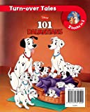 Disney's Lady and the Tramp & 101 Dalmations (Disney Turnover Tale)