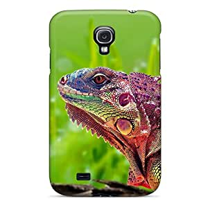 Durable Cases For The Galaxy S4 Accept Customized