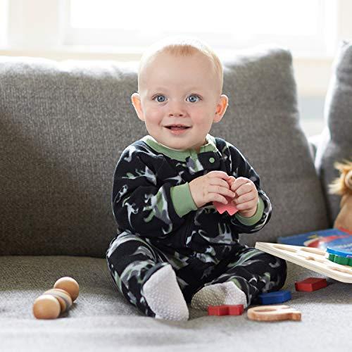 Gerber Baby Boys' 2-Pack Blanket Sleeper