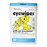Petkin Eyewipes 30 count Review