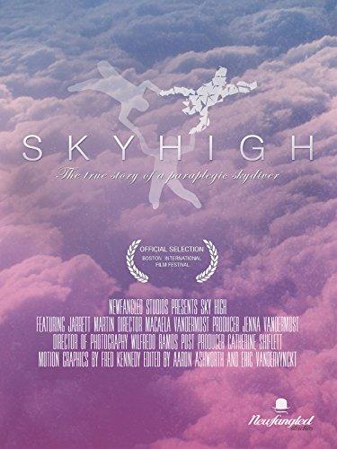 Sky High on Amazon Prime Video UK