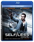 Self/Less [Bluray + DVD] [Blu-ray] (B...