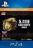 4.000 (+1.000 Bonus) Call of Duty-Punkte [Spielerweiterung] [PS4 PSN Code - deutsches Konto]