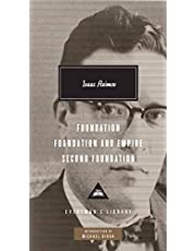 Foundation Trilogy: Isaac Asimov