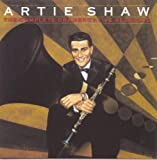 Anita Boyer: Artie Shaw: The Complete Gramercy Five Sessions