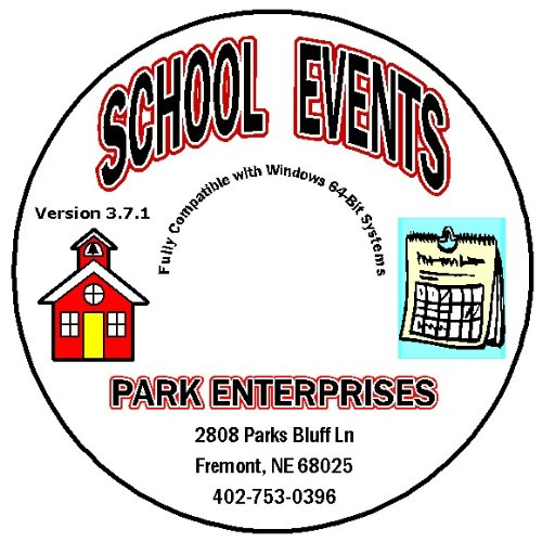 School Events for Windows