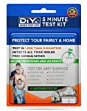 DIY Mold Test Kits - Five Minute Home Mold Testing Kit - Certified