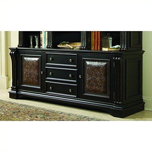 Hooker Furniture Telluride Bookcase Base Cabinet ()