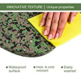 Sitting Pad made of EVA Foam, Mat With Straps for