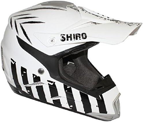 Mejor Casco Shiro Motocross