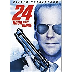 24-Hour Movie Binge V.1