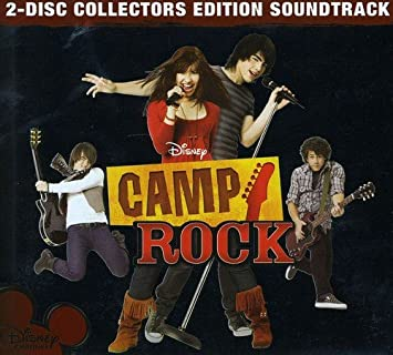 amazon camp rock special edition various artists キッズアニメ