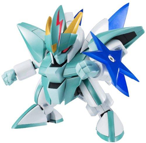 """Bandai Tamashii Nations Robot Spirits Genoumaru """"Machine Hero Wataru"""" Action Figure"""