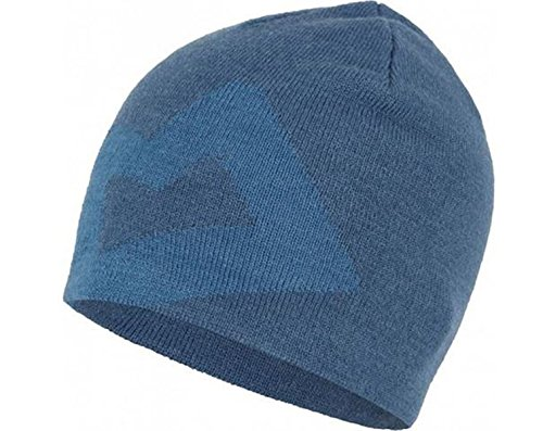 marino AZUL one Mountain azul MARINO knitted branded Gorro color Equipment talla qCqwUO8