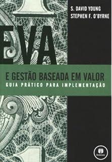 EVA e Gestão Baseada em Valor (Em Portuguese do Brasil)