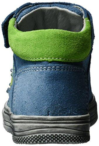 Richter Kinderschuhe Ola (Blinki) - Zapatillas Niños Blau (pacific/apple)