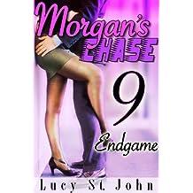 Morgan's Chase #9 (Endgame)