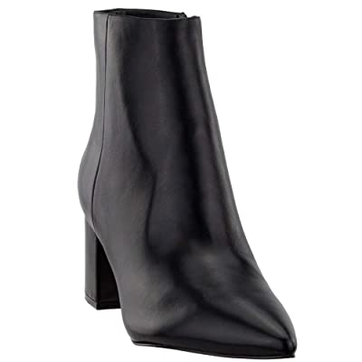 Marc Fisher Womens Jelly Dress Booties Shoes, | Boots
