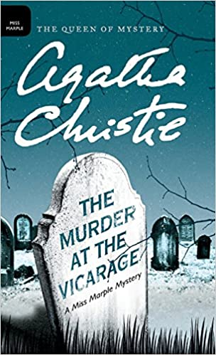Book The Murder at the Vicarage
