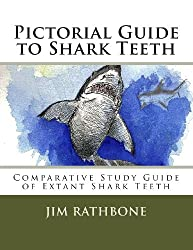 Pictorial Guide to Shark Teeth: Comparative Study Guide of Extant Shark Teeth