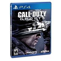 Activision Call of Duty - Juego - PlayStation 4 Standard Edition