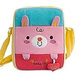 [Lovely Rabbit] Shoulder Bag (8.16.52.4)