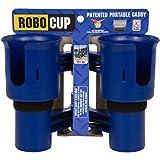 ROBOCUP, Navy, Upgraded Version, Best Cup Holder