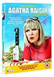 Agatha Raisin: Series One and The Quiche of Death [2 disk set) [UK import, region 2 PAL format]