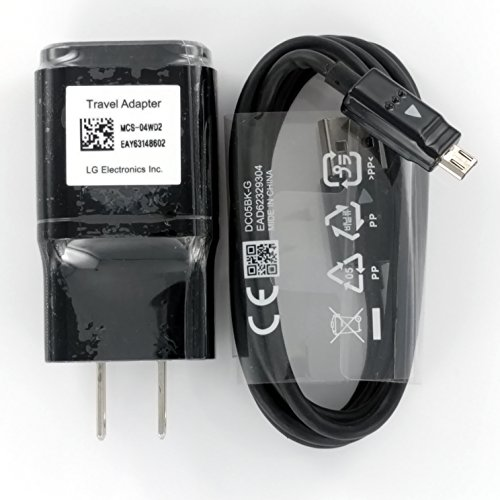 LG OEM Charger Micro Cable