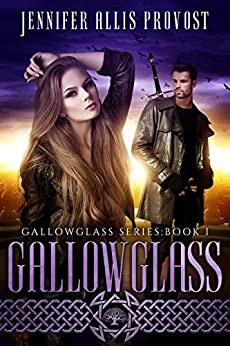 Gallowglass by [Allis Provost, Jennifer]