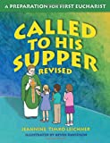 Called to His Supper, Jeannine Timko Leichner, 1592762999