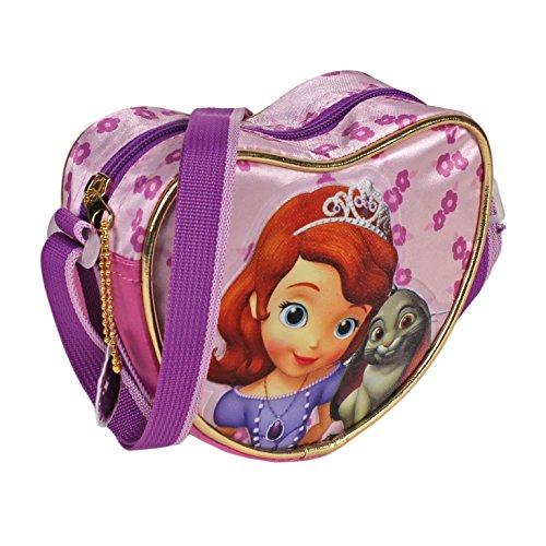Bolso Princesa Sofia Training corazon